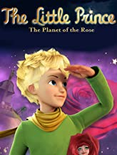 the little prince animation