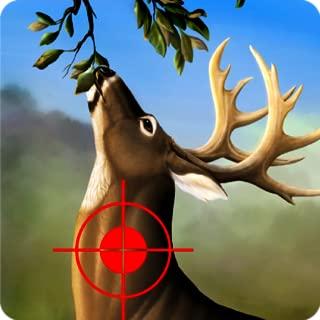 Jungle Deer Hunter - Pro 2016 - New Deer Hunting Game