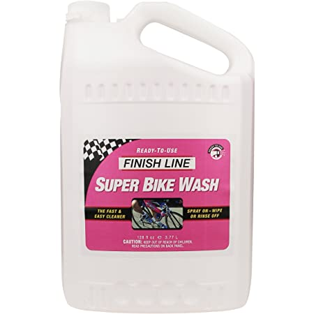 Super Bike Wash 16 oz Concentrate