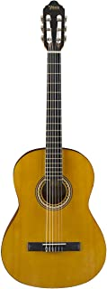 Valencia Classical Guitar Antique Natural Color VC204 - Includes Free Softcase