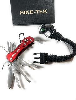 Best survival bracelet styles Reviews