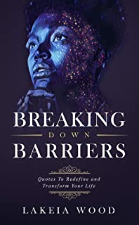 Best breaking through barriers quotes Reviews