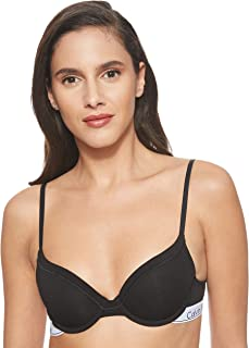 Calvin Klein Women's Modern T-Shirt Bra Bras