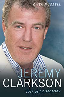 Jeremy Clarkson: The Biography (English Edition)