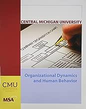 Best organizational dynamics and human behavior Reviews