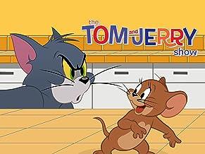 The Tom & Jerry Show - Season 1