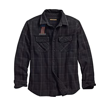 Best harley riding flannel Reviews