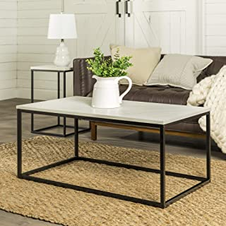 Best stone coffee table Reviews