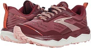 Brooks Women's Caldera 4 Running Shoe