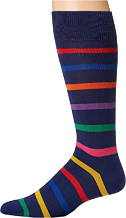 Paul Smith - Bright Stripe Sock