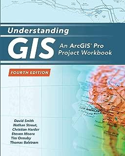 Understanding GIS: An ArcGIS Pro Project Workbook