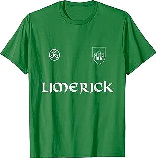 Limerick Gaelic Football & Hurling Jersey
