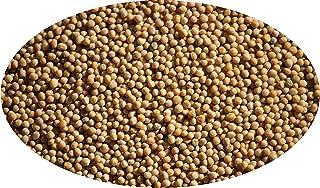 Eder Gewürze - Mostaza amarilla en grano - 1kg
