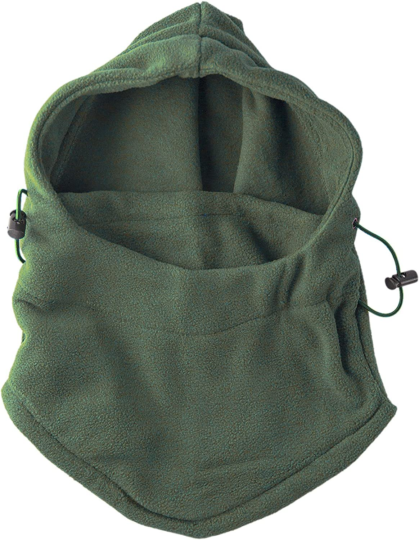 Super Z Colorado Springs Mall Outlet Fleece Finally resale start Windproof Ski Hood Balaclavas Mask Face