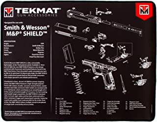 Best m&p shield 45 disassembly Reviews