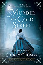Murder on Cold Street (Lady Sherlock Historical Mysteries Book 5) PDF