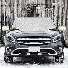 Suchergebnis Auf Für Scheibenschutz Auto Frontscheibe