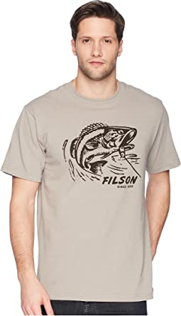 Filson - Short Sleeve Outfitter Graphic T-Shirt