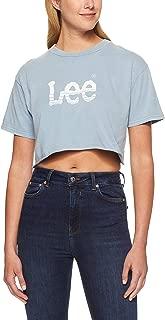 Lee Women's Race On Tee