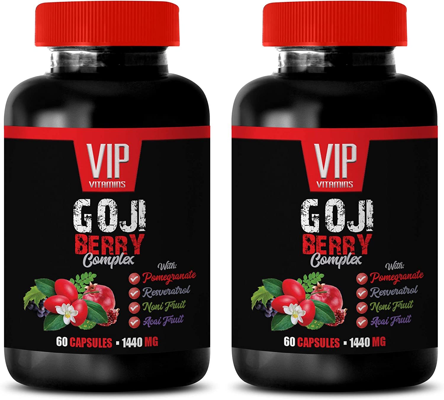 Immune System Formula 70% OFF Outlet - Goji Complex Pomegranate Ranking TOP7 R with Berry