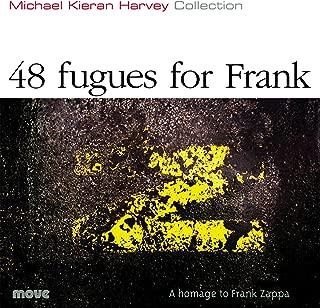48 Fugues for Frank: No. 5, Civilization Phaze III