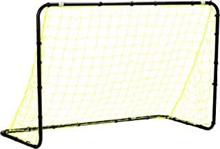 Franklin Sports Competition Soccer Goal - Steel Backyard...