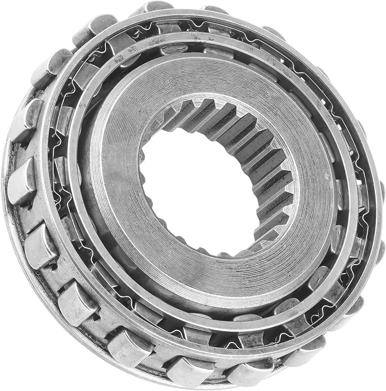 Caltric compatible with Clutch Hub Kawasaki Bayo Way Max Indianapolis Mall 86% OFF Bearing One