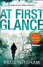 At First Glance (novella): A DCI Warren Jones novella (DCI Warren Jones)