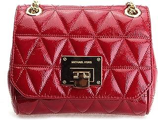 Michael Kors Women's Vivianne Shoulder Flap Bag