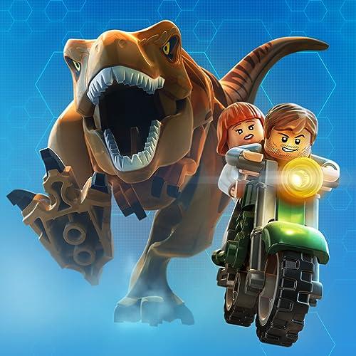 LEGO® Jurassic World™...