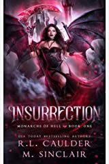 Insurrection (Monarchs of Hell Book 1) Kindle Edition