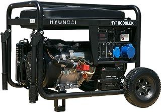 Hyundai HY-HY10000LEK Generador Gasolina (Monofásico)