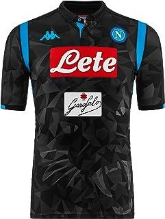 SSC Napoli Camiseta de juego visitante