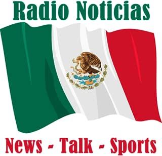 Mexican News & Sports Radio