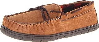 Best men's flannel slippers Reviews