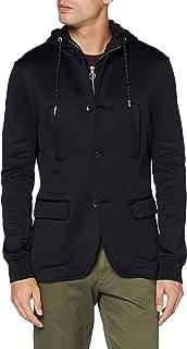 Armani Exchange Men's Jacket Business Casual Blazer