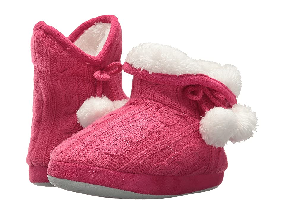 Stride Rite Charlotte (Toddler/Little Kid) (Pink) Girls Shoes