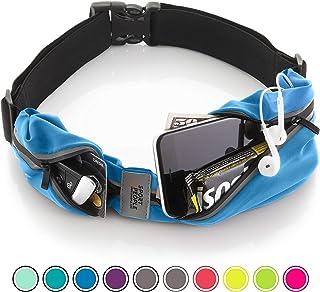 Sport2People Running Belt USA Patented - Hands-Free...