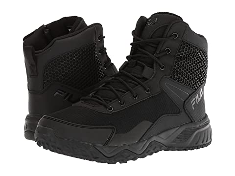 Fila Chastizer Work Boots At 6pm