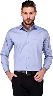 STUDIO NEXX Men's Cotton Formal Shirt