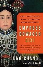 Best jung chang empress dowager cixi Reviews