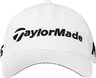 TaylorMade Golf 2018 Men's Litetech Tour Hat