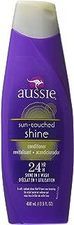 aussie sun touched shine conditioner