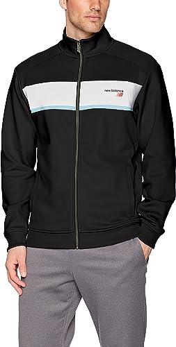 nouveau   MJ81551 veste de survêteHommest