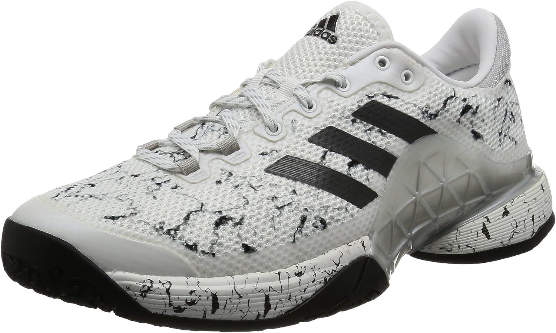 Adidas Unisex-Erwachsene Barricade 2017 Oc Tennisschuhe