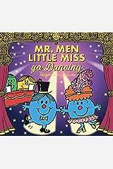 Mr. Men Little Miss Go Dancing (Mr. Men Little Miss Celebrations) Kindle Edition