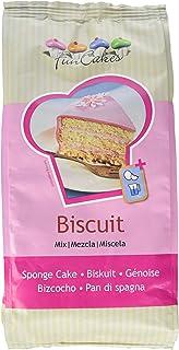 torte backmischung FunCakes Mix für Biskuit Deluxe 1kg