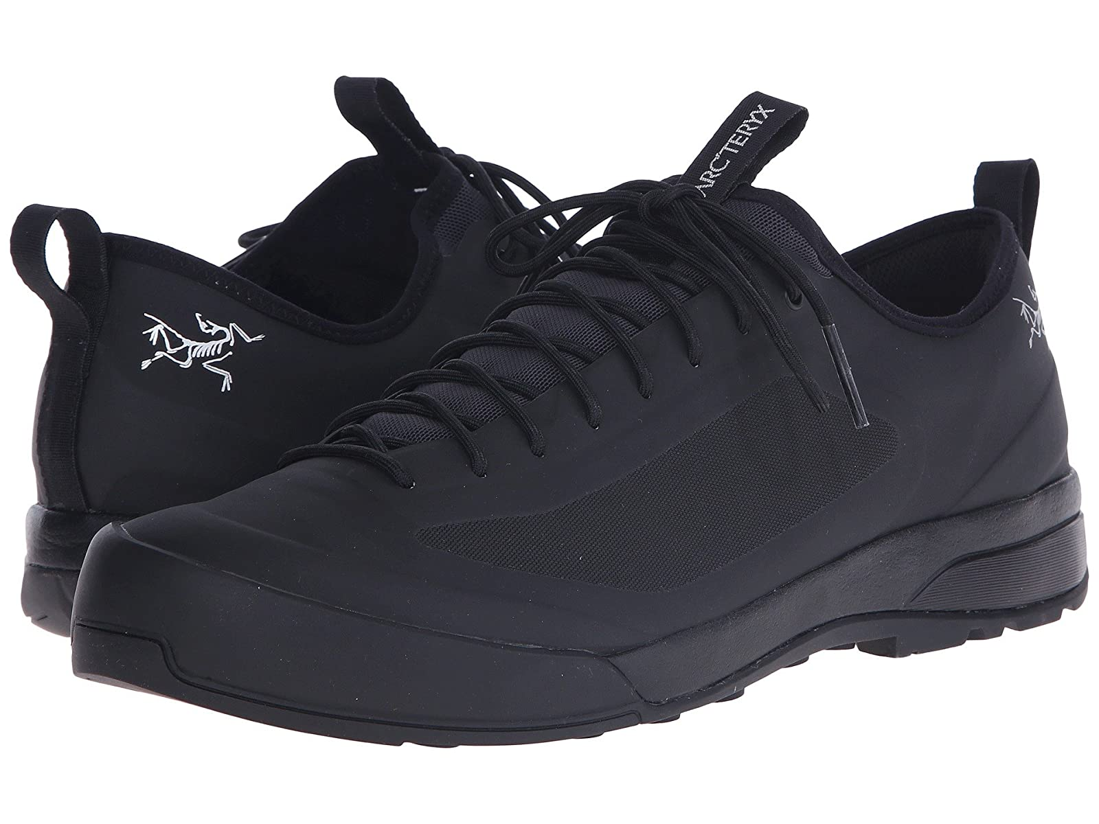 Arc'teryx Acrux SL Approach ShoeAtmospheric grades have affordable shoes