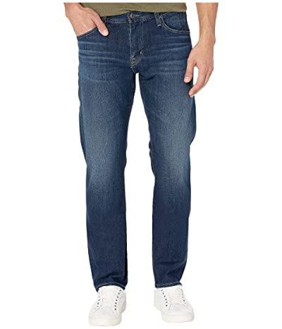 AG Adriano Goldschmied Graduate Tailored Leg Flex 360 Denim Jeans in Composer (Composer) Men