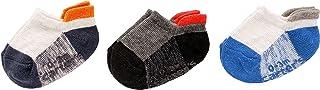 Carter's - Calcetines de tobillo para bebé (3 unidades)